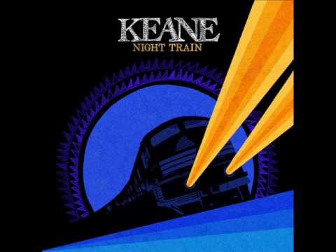 Keane - Ishin Denshin (You've Got To Help Yourself)[Feat. Tigarah]