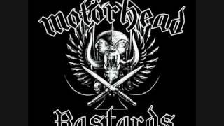 Motörhead - Don't Let Daddy Kiss Me