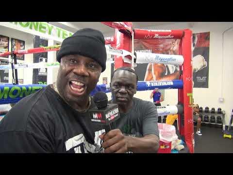Gennady Golovkin vs. Canelo Alvarez predictions from the Mayweather Boxing Club