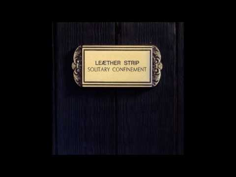Mortal Thoughts Leather Strip