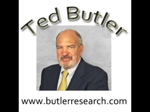 Ted Butler: What if the big silver futures shorts are trading for the government?