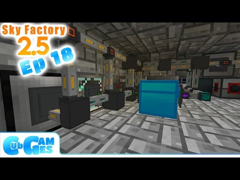 COMPLEX AUTOMATION | SKY FACTORY 2.5 | #18