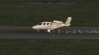X Plane 11 Gameplay Español