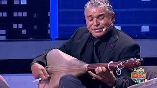 الفنان عبد العزيز الستاتي يبدع في أداء أغنية إناس إناس مباشرة من بلاطو
