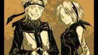 Naruto X Sakura - I Was Made To Love You