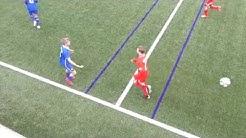 U15 Jhg2005 1. FSV Mainz 05 - SV Darmstadt 98 3:1; LV im NLZ Mainz 22.02.2020