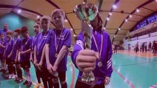 Akademia Piłkarska RAWA MAZ - PROMO 2015