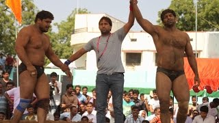 a70 krishan vs parvesh the most talked about match