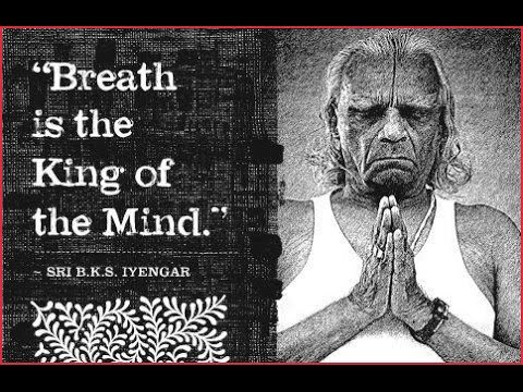yogic breathing practices-Pranayama the Psy-Essence of Breath