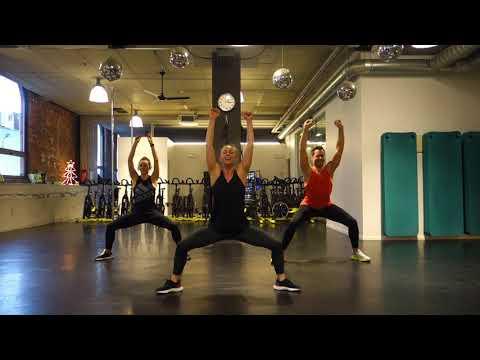 Home Workout! 20-minute Warm Up Workout To 2011's Hit Music! Aerobics & Cardio To Kickstart 2020!