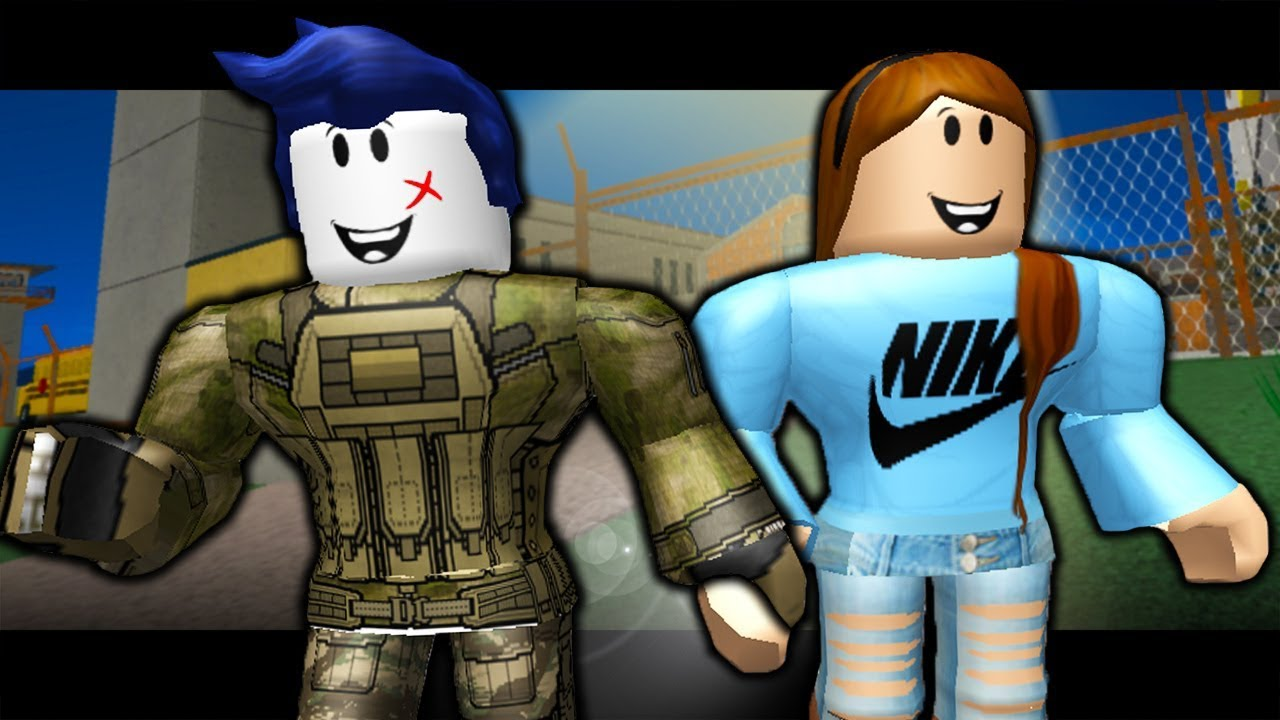 The Last Guest Saves Daisy A Roblox Jailbreak Roleplay