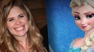 "Director Jennifer Lee On Success Of ""Frozen,"" Groundbreaking Career"