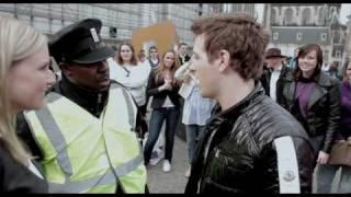 officiele videoclip wesley een ongelofelijke droom