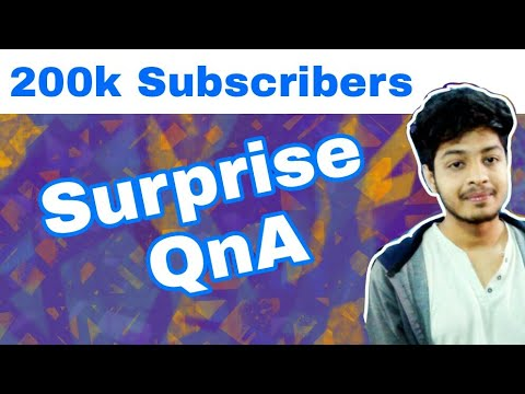 Sunday Cricket Live | 200k Subscribers | QnA