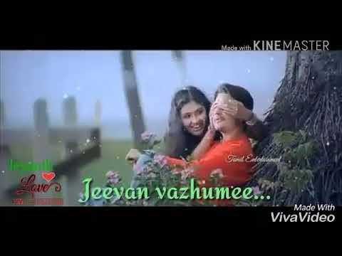Nee malaraa malaraa song cut whatsapp status