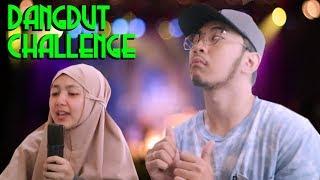 Nyanyi Dangdut Challenge