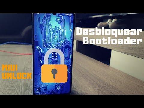 Desbloquear el Bootloader de Xiaomi Unlock todos los modelos