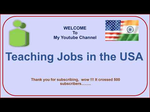 Jobs In USA
