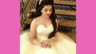 اجمل فساتين الزفاف 2019