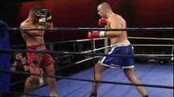 FIGHT /// Azem Maksutaj vs Björn Bregy /// Action Night in Zürich, 25.09.2004