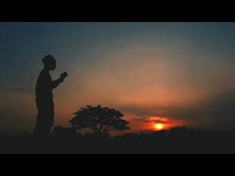 Para Penjaga Wahyu-Trailer