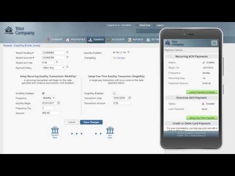 Rentec Direct Overview