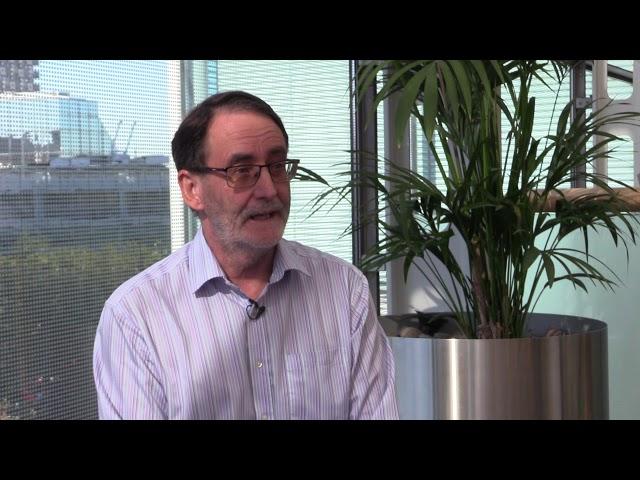 Dr John Parry, TPP