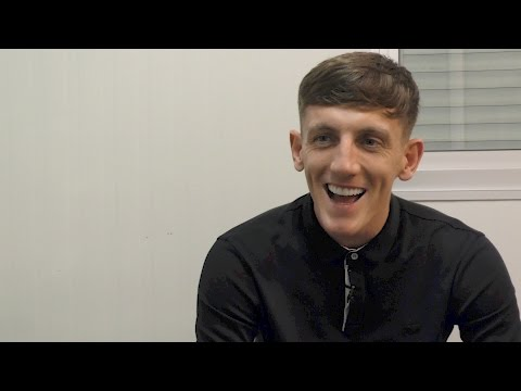 Louis Berry interview