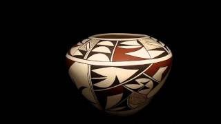 Hopi Pottery by