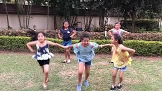 Gallan Goodiyaan Dance Choreography / Performance by KDFC