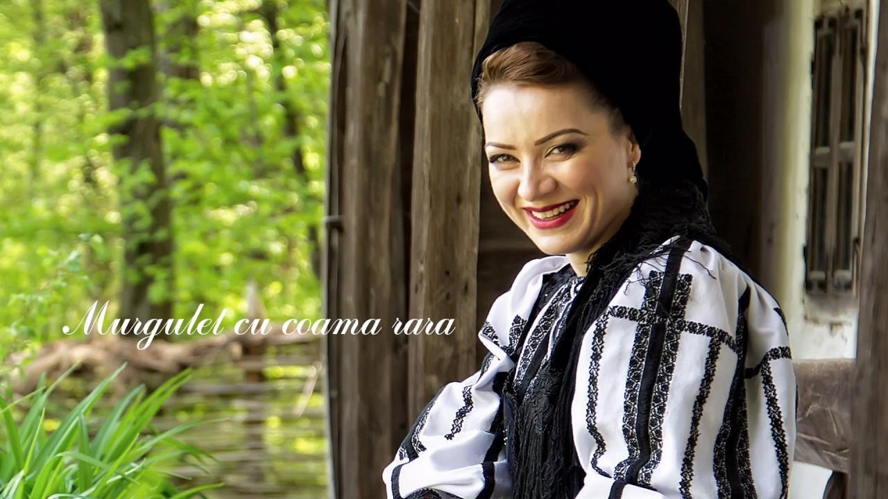 Alina Bica - Eu cant lume pentru tine - YouTube  |Alina Bica