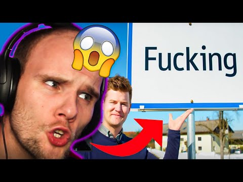 """PhilsGames Reacts To """"Welcome To FUCKING"""" On Twitch"""