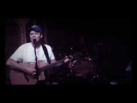 """""""I'd Be Better Off In a Pinebox"""" by Doug Stone & Avery Glenn Crabtree (live)"""