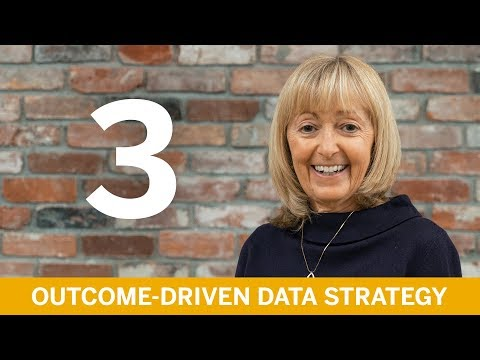 3. A Methodology For Driving Data Strategy   Outcome-Driven Data Strategy Master Class by SAP