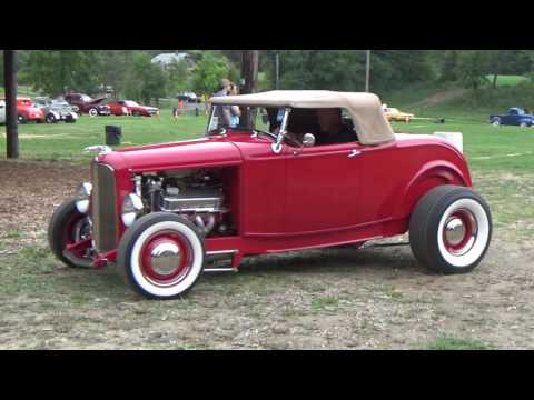 Ty Rods Reunion 2016 part 1