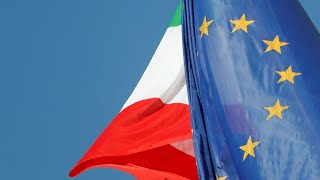 Italy 2019 budget: EU rejects Italy's proposal over excessive spending