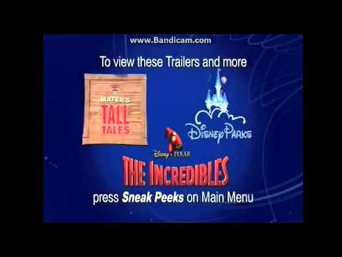 To View These Trailers And More (a.k.a Feature Presentation) logo - YouTube