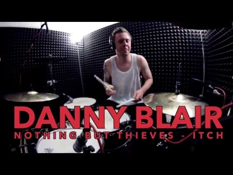 Nothing But Thieves - Itch - Drum Cover