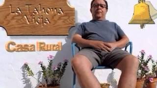 Casa Rural La Tahona Vieja - Jimena de la Frontera