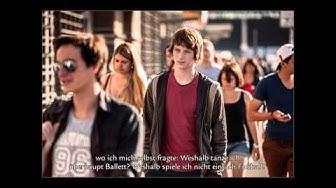 Till Brechbühl, Tänzer - Tanzen bedeutet ihm alles (Untertitel)