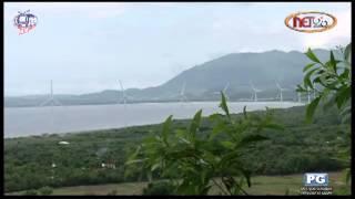 APRUB - Bangui Windmills  -  Ep. 1 (May 14)