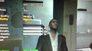 GTA 4 - How 2 unlock high quality texture on 512MB video card