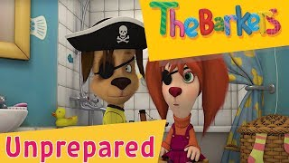 The POOCHES! - Barboskins - Unprepared [HD]