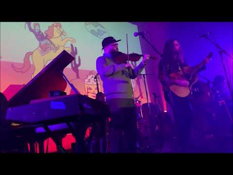 Jonathan Wilson - Live at Hollywood Forever 3/6/2020