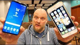 [NV#192] Apple czy Samsung? Bardziej katolicki jest... thumbnail