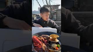 Asmr Seafood - Asmr 해산물 #37