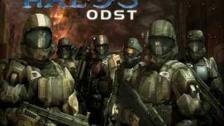 Repeat youtube video We're The Desperate Measures (ODST Theme)