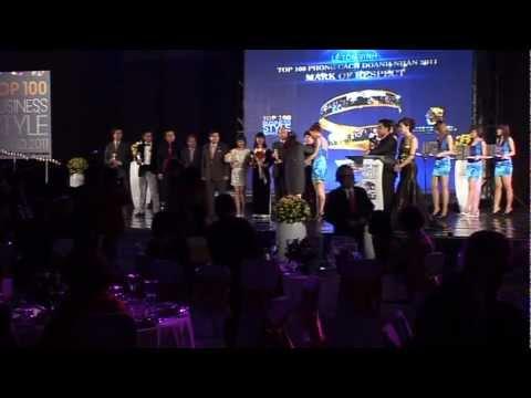 Top 100 PCDN 2011 - Mark Of Respect 7
