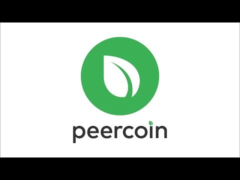 What Is Peercoin? | Cryptoclips Trailer
