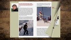 Buchvorstellung: 125 Jahre Skiclub Todtnau - Wiege des organiserten Skilaufs
